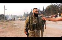 المعارضة السورية تسيطر على معسكر المسطومة الاستراتيجي في إدلب