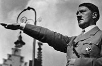 الشرطة الألمانية تعثر على تماثيل مفقودة لأدولف هتلر