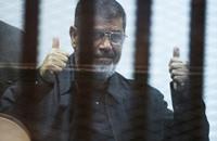 """""""الثوري المصري"""" يشكل فريقا طبيا دوليا لزيارة """"مرسي"""""""