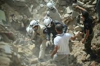 الغارديان: صور جرائم الأسد ستعرض أمام البرلمان الأوروبي