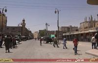 ناشط من تدمر: النظام السوري أفرغ السجن والمتحف