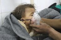 لاكروا: النظام السوري المتهاوي يكثف من هجماته الكيميائية