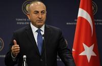 """تركيا: أبلغنا النظام السوري بعمليات """"عفرين"""".. والأخير يرد"""