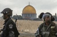 """""""تداعيات خطيرة"""" بالقدس تتبع أي اعتراف بها """"عاصمة لإسرائيل"""""""