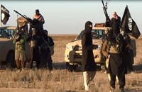 """الرئيس العراقي: مقاتلو """"داعش"""" الأجانب بالعراق """"قد يعدموا"""""""