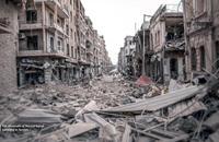 مصدر عسكري: النظام يتغلغل بمخيم اليرموك بعد دخول تنظيم الدولة