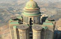 الغارديان: هذه تفاصيل أكبر فندق في العالم سيقام في مكة
