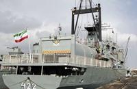 تهديدات إيران تذهب أدراج الرياح وسفينة المساعدات تخضع للتفتيش