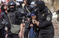 """العقاب الثوري"" تتبنى قتل عنصري شرطة مصريين"