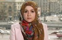 """طلاب """"أوكسفورد"""" يتضامنون مع المحكومة بالإعدام سندس عاصم"""