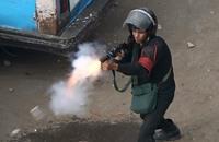 الشرطة المصرية.. مطرقة الأنظمة وصندوقها الأسود