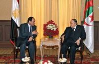 الجزائر ومصر.. مجاملات كثيرة وتفاهمات قليلة