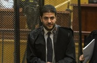 اعتقال أسامة محمد مرسي نجل الرئيس الأسبق