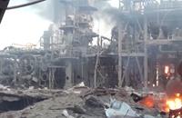 """العراق: القبض على """"إرهابي"""" مسؤول عن هجمات انتحارية في 2014"""