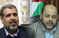 أبو مرزوق ينفي تورط رمضان شلح في اغتيال الشيخ ياسين