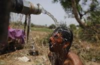 وفاة 800 شخص في موجة حر بالهند