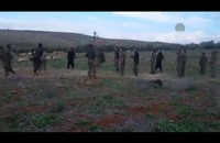 """""""الزينبيون"""" شيعة باكستانيون يقاتلون إلى جانب نظام الأسد في حلب"""