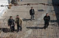 """أسير في سجن """"ريمون"""" يخطب صحفية من غزة"""