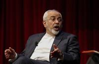 وزير خارجية إيران يزور قطر ويجري مباحثات مع أميرها