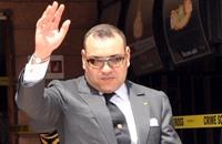 ملك المغرب يمنح طفلا سوريا حق الالتحاق بوالده بعد قصة درامية