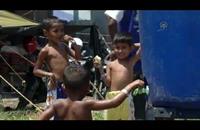 مخيمات لاجئي الروهينغا تحفل بقصص المعاناة