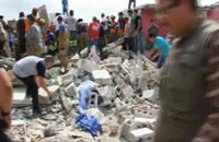 عشرات القتلى في إعصار بشمال المكسيك
