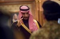 محمد بن سلمان يصل باكستان بزيارة سرية وأسئلة حول هدفها