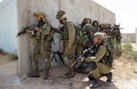 """تحذير إسرائيلي من """"شهر الحرب"""" أمام لبنان وإيران والفلسطينيين"""