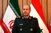 مستشار خامنئي العسكري: السعودية أضعف من مهاجمتنا