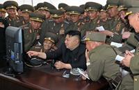 أمريكا أخفقت في هجوم إلكتروني على كوريا الشمالية