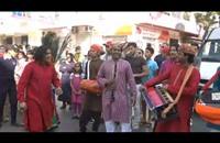 """""""رقصة الطاووس"""" الهندية ضمن مهرجان موازين بالمغرب"""