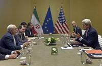 إيران: لدينا خيارات أخرى في حال فشل الاتفاق النووي