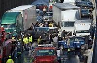 500 مليار دولار قيمة خسائر حوادث الطرق في العالم سنويا
