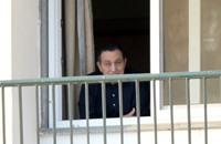 الحارس الشخصي لمبارك يتحدث عن تفاصيل عمله ومحاولة الاغتيال