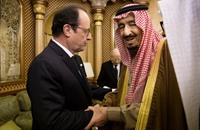 التايمز: فرنسا تأخذ مكان بريطانيا في شراكة دول الخليج