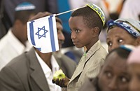 """مهاجر إثيوبي يندم على اليوم الذي جاء فيه إلى """"إسرائيل"""""""