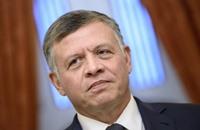 العاهل الأردني يحل البرلمان ويعين رئيس حكومة جديدا