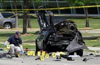 تنظيم الدولة يتبنى هجوم تكساس