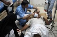 مقتل قائد عسكري موال لهادي واشتباكات في عدن وأبين