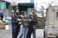 طفل فلسطيني معتقل: الاحتلال وضع رأسي في المرحاض