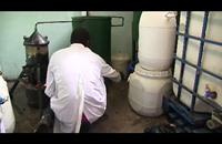 اكتشاف فعال لشباب كاميرونيين للوقاية من الملاريا