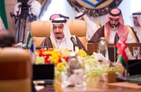 القمة الخليجية تبحث ما بعد الأسد وتتطلع لحسن جوار مع إيران