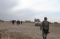 مقتل 16 عسكريا كرديا بهجوم لتنظيم الدولة في الحسكة