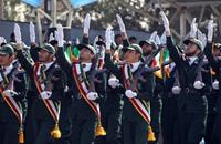 """الولايات المتحدة تمنح استثناءات للتعامل مع """"الثوري الإيراني"""""""