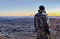 قصف للنظام السوري في القلمون ودرعا واشتباكات عنيفة