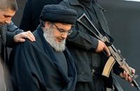 """كاتب لبناني لحزب الله: """"لنا دم الحسين ولكم سيف القتلة"""""""