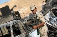 لكسبرس: سيناء بين مطرقة الجيش وسندان تنظيم الدولة
