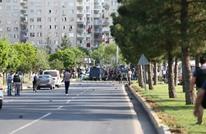 قتلى وجرحى في انفجار سيارة ملغومة بمدينة ديار بكر التركية