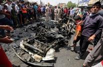 هل تقف إيران وراء تفجير معقل التيار الصدري بالعراق؟