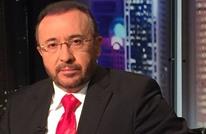 فيصل القاسم يتحدى بشار أن يظهر تلفزيونيا حتى لو (.....)